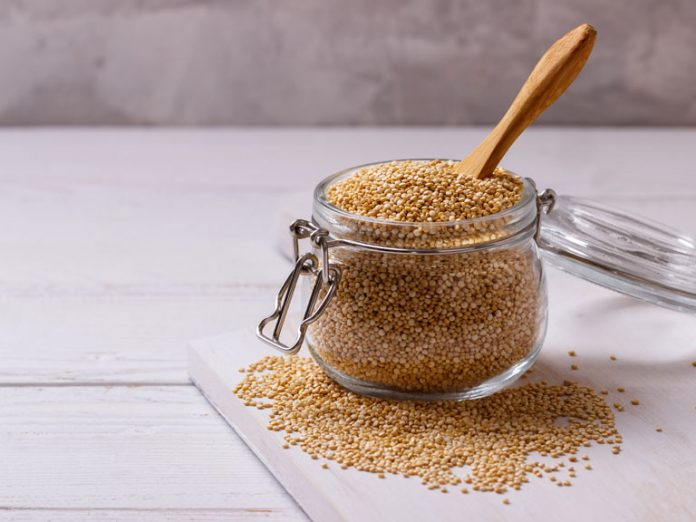 Is Quinoa Keto? The Best Grain-Free Quinoa Alternatives
