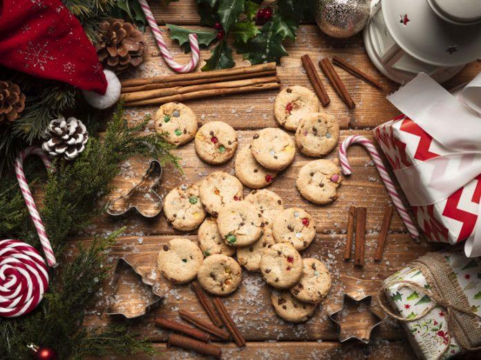 12 Low-Carb, Keto Christmas Cookies