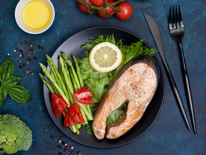 10 Low-Carb Lunches for Your Low Carb Meal Plan